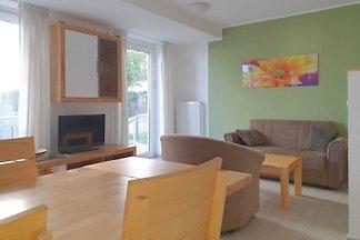 Wohnung 3: 70m², 3-Raum, 4 Pers., Sitzmögl.