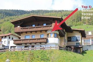 Top 6 - FeWo mit 2 Schlafzi, Ski-in Ski-out, ...