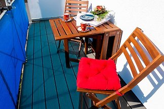 Haus Albatros Ferienwohnungen 4