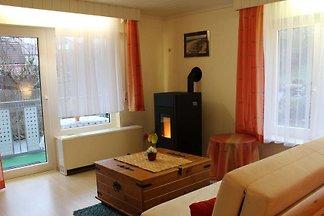 apartman za odmor Obiteljski odmor Reichelsheim