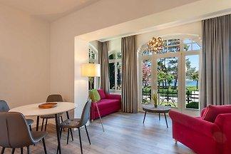 Villa Glückspilz - Appartement Kilig mit...