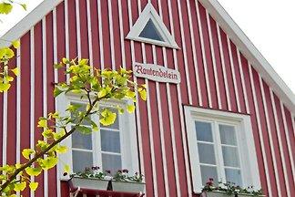 Ferienwohnung Obstwiese / Ferienhaus Rautende...