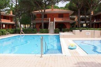 Residenz Capistrano - Wohnung Capistrano Erdg...