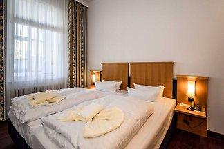 Zimmer 133 (Frigga Wintergarten)