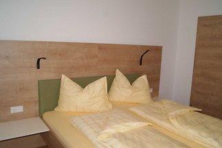 Ferienwohnung, zwei Schlafzimmer, 2 Bäder