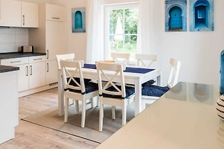 Appartement Vacances avec la famille Ummanz