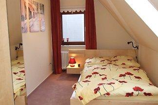 Vakantie-appartement Gezinsvakantie Schönhagen