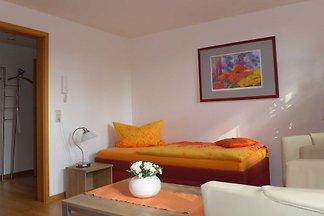 apartman za odmor Obiteljski odmor Neubrandenburg