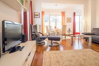 App. 11 Penthouse/ 4 Pers.