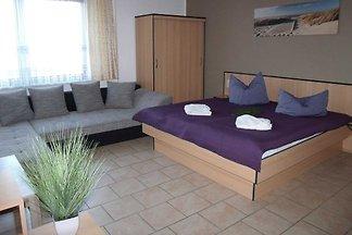 Mehrbett- oder Familienzimmer