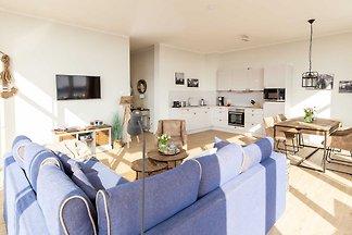 Penthouse Dockside Suite 62