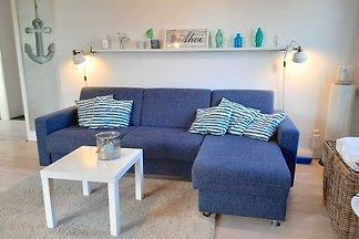 Ferienwohnung Appartement SEEWOLKE N° 2