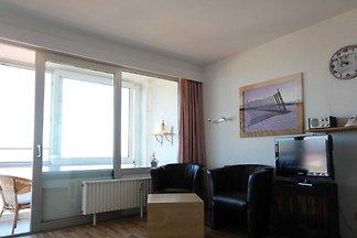 Seeh/606 Haus Seehütte Wohnung 606