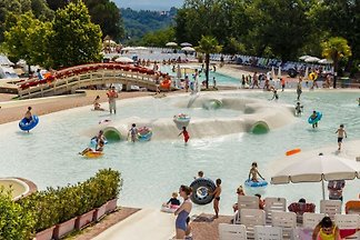 Maison de vacances Vacances relaxation Figline Valdarno