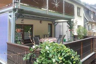 Apartament w Fehrenbach
