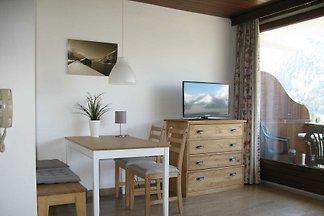 Apartment (45 m²) mit Balkon (10 m²) 2