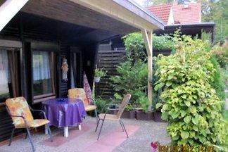 Kuća za odmor Dopust za oporavak Krakow am See