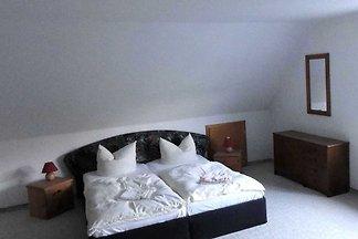 Doppelzimmer 30 m² (Gemeinschaftsbad)