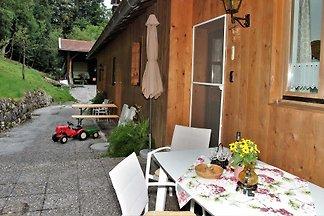 Vakantie-appartement Gezinsvakantie Wackersberg