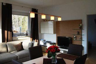 Luxus-Appartement Alpenblick *****