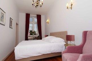 apartman za odmor Obiteljski odmor Hohen Demzin