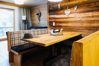 Luxusapartment mit 2 Schlafzimmern