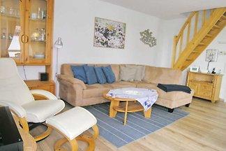 [nbsp]   Das Haus Strandflieder liegt im Storchenweg und ist 85 qm gross. Es verfügt über 4 Schlafräume.