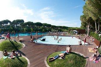 Vakantiehuis Ontspannende vakantie Orbetello