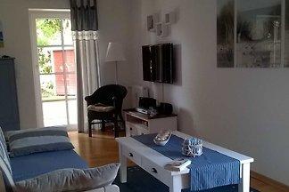 apartman za odmor Obiteljski odmor Schönhagen