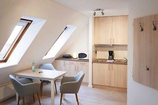 Inselresidenz Strandburg Juist Wohnung 309 Re...