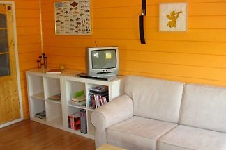 Holiday home relaxing holiday Mosvik