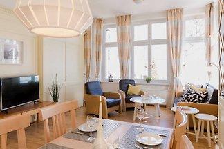 apartman za odmor Obiteljski odmor Heringsdorf