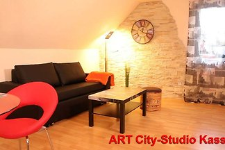 ART City-Studio Kassel 5