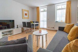2 - Raum - Apartment (A.3.12), mit Balkon