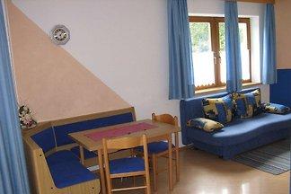 Vakantie-appartement Gezinsvakantie Wenns im Pitztal