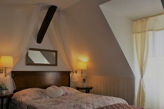 Boarding house romantic holiday Halberstadt