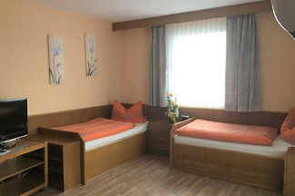 Appartement Vacances avec la famille Bad Wildungen