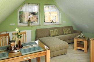 apartman za odmor Obiteljski odmor Senftenberg