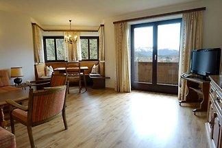 Appartement # 4 - 82 m²