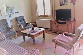 Appartement Vacances avec la famille Fiesch