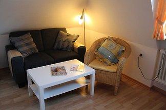 Wohnung 1 - 2-Zimmer Appartement