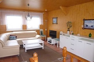 Holiday flat family holiday Niendorf