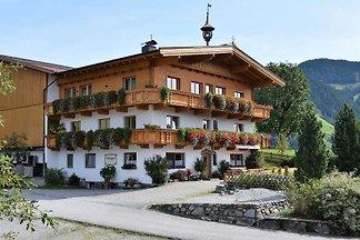 Vakantie-appartement Gezinsvakantie Oberau Wildschönau