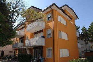 Residenz Flaminia - Wohnung Tipo D* 1.