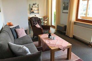 Apartment 3 (mit Wintergarten)