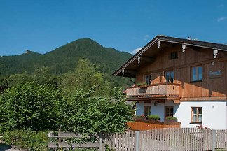 Holiday flat family holiday Rottach-Egern