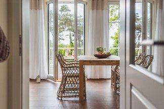 Villa Westwind Whg 03 mit Balkon