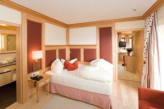 Wohnkomfortzimmer