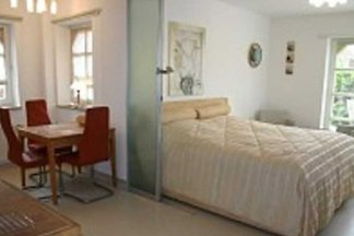 RH1402, 1-Zimmerwohnung