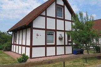 Ferienhaus 253 Scout 60qm für max.